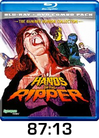 Hands of the Ripper w time