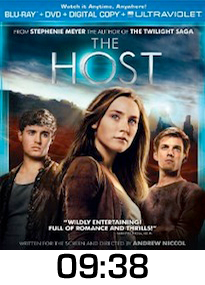 The Host w time