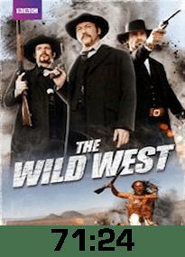 The Wild West w time