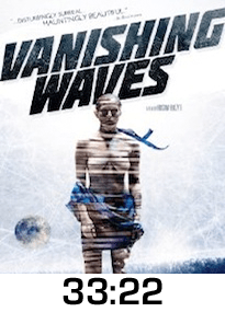 Vanishing Waves DVD Review
