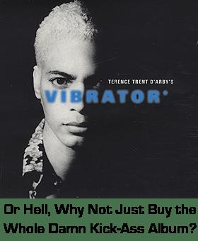 Vibrator Whole Album