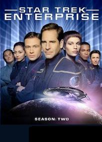 Enterprise Season 2 Blu-ray Review