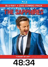 Sapphires Blu-ray Review