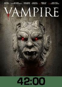 Vampire DVD Review