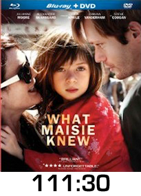 What Maisie Knew DVD Review