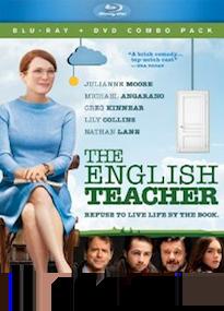 The English Teacher DVD Review