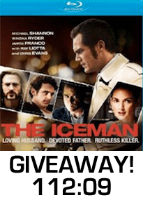 The Iceman Blu-ray Review