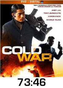 Cold War Blu-ray Review