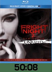 Fright Night 2 Blu-ray Review