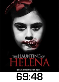 Haunting of Helena DVD Review
