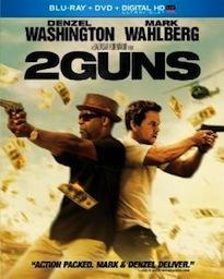2 Guns Blu-ray Review
