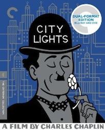 City Lights Blu-ray Review
