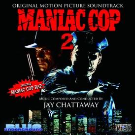 Maniac Cop 2 Soundtrack