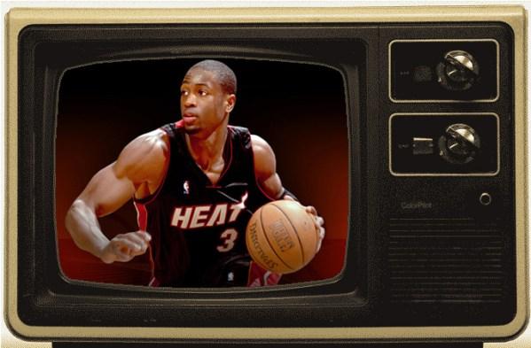 Wade on TV