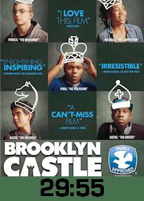 Brooklyn Castle DVD Review