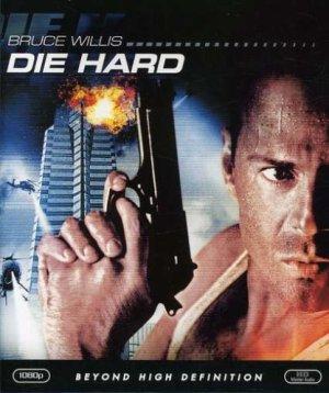 Die Hard Blu