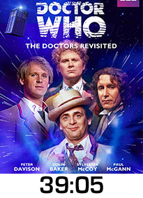 Dr Who vol 2 w time
