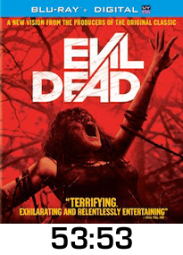 Evil Dead Blu-ray Review