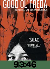 Good Ole Freda Blu-ray Review