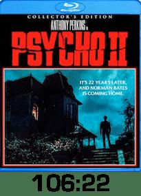 Psycho II Blu-ray Review