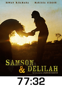 Samson and Delilah w time