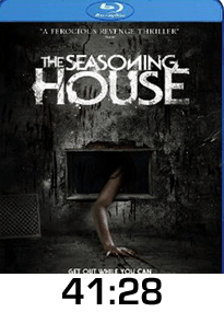 Seasoning House w time
