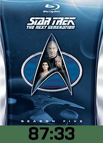 Star Trek Season Blu-ray Review