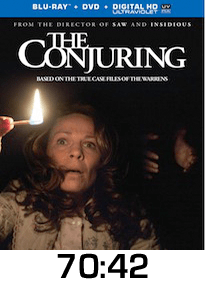 The Conjuring Blu-ray Review