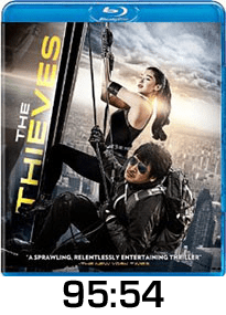 The Thieves Blu-ray Review