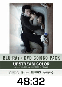 Upstream Color Blu-ray Review