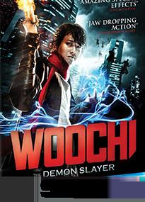 Woochi Blu-ray Review