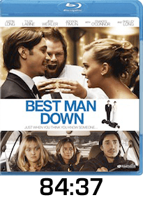 Best Man Down Blu-ray Review