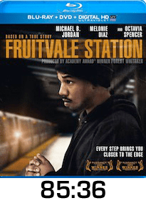 Fruitvale Station Blu-ray Review