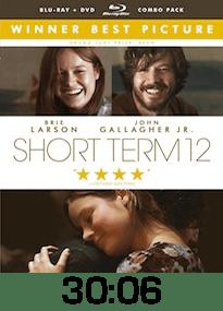 Short Term 12 Blu-ray Review