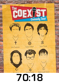 Coexist DVD Review