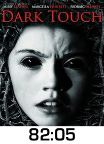 Dark Touch DVD Review