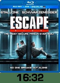 Escape Plan Blu-ray Review