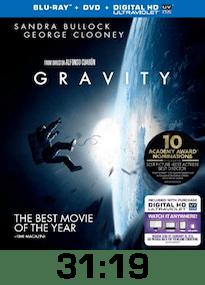 Gravity w time
