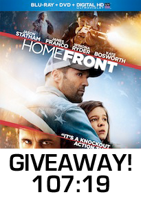 Homefront w time