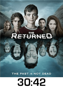 The Returned w time