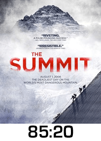 The Summit w time