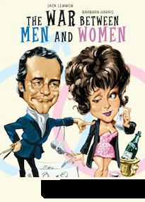 War Men Women DVD Review