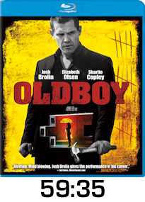 Oldboy w time