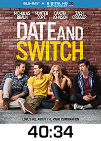 Date and Switch Blu-ray Review