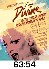 I am Divine Blu-ray Review