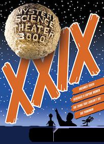 MST3K XXIX DVD Review