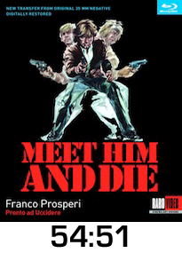Meet Him and Die Blu-ray Review