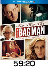 The Bag Man Blu-ray Review