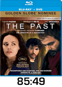 The Past Blu-ray Review