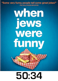 When Jews Were Funny Blu-ray Review